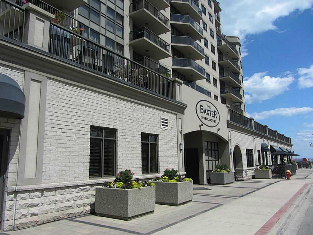 Photo of: MLS# H3195950 403-399 Elizabeth Street, Burlington |ListingID=104