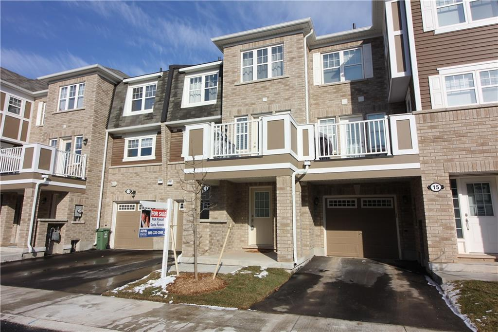 Photo of: MLS# H4044270 14-22 Spring Creek Drive, Waterdown |ListingID=1044