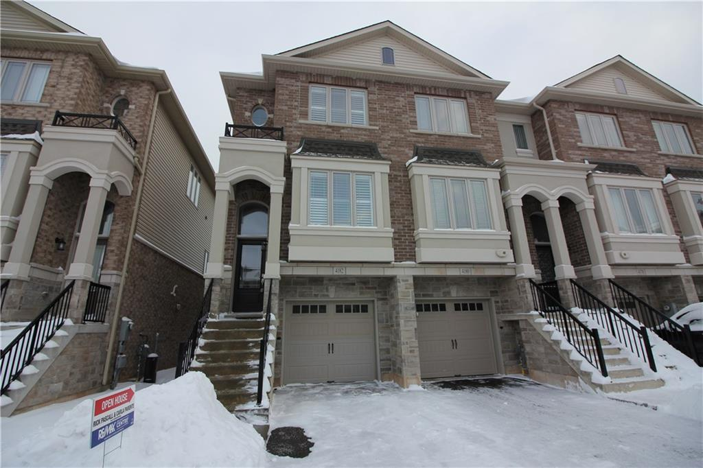 Photo of: MLS# H4045182 4182 Galileo Common, Burlington |ListingID=1099