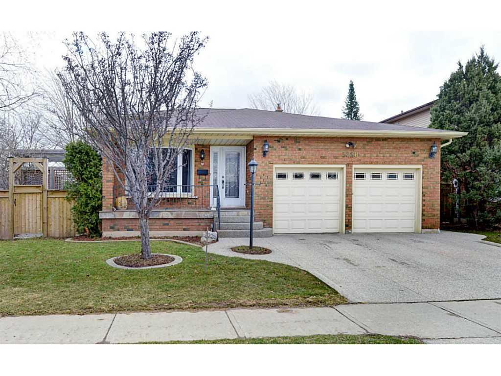 Photo of: MLS# H3202603 3328 Jordan Avenue, Burlington |ListingID=113