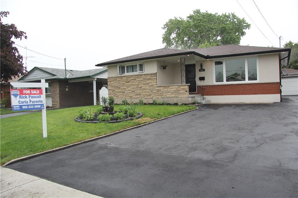 Photo of: MLS# H4055363 168 Nugent Drive, Hamilton |ListingID=1469