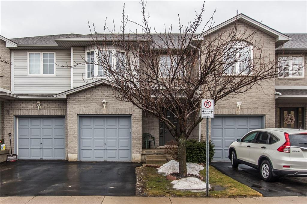 Photo of: MLS# H4020126 6-800 Paramount Drive, Hamilton |ListingID=353