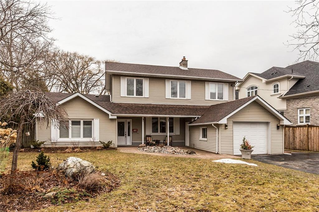 Photo of: MLS# H4026734 343 Henderson Road, Burlington |ListingID=506