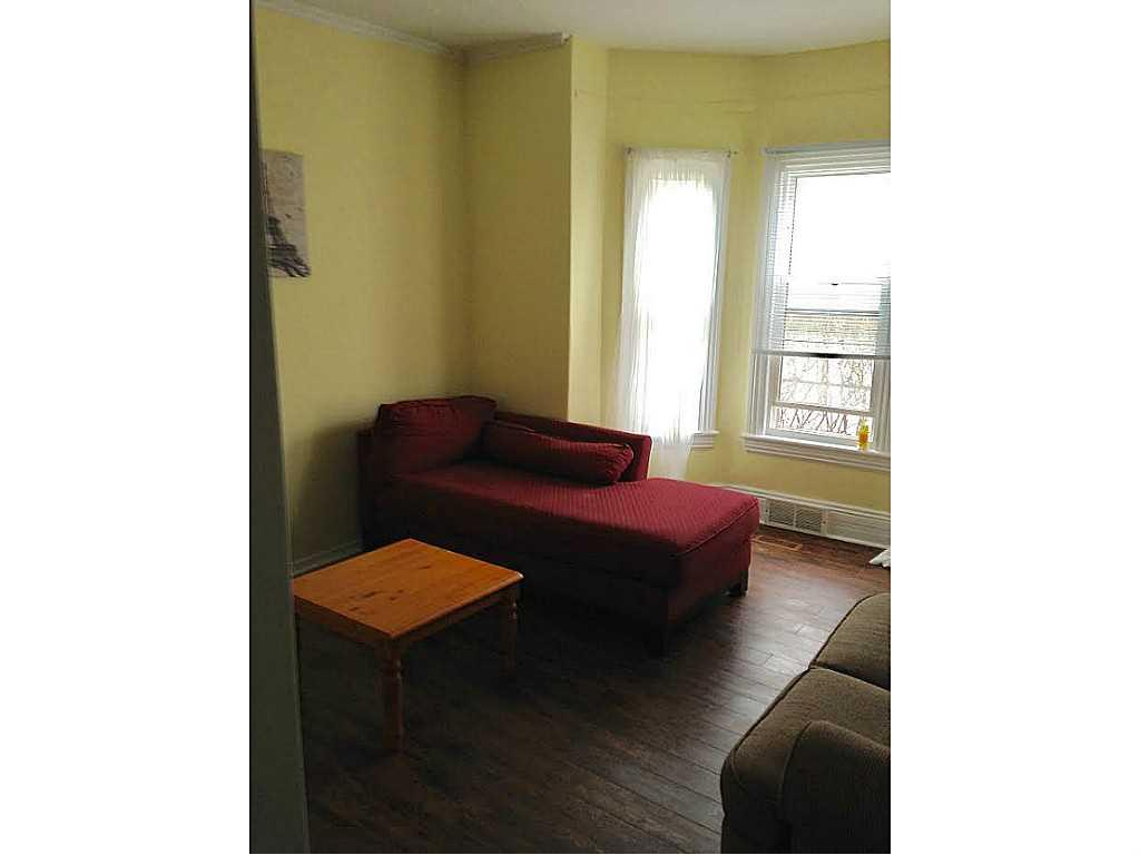 2 Duff Street - Living Room.