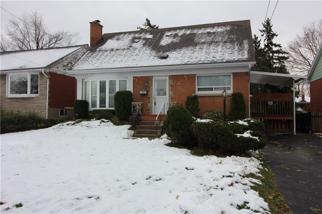 Photo of: MLS# H4041859 103 Hardale Crescent, Hamilton |ListingID=917
