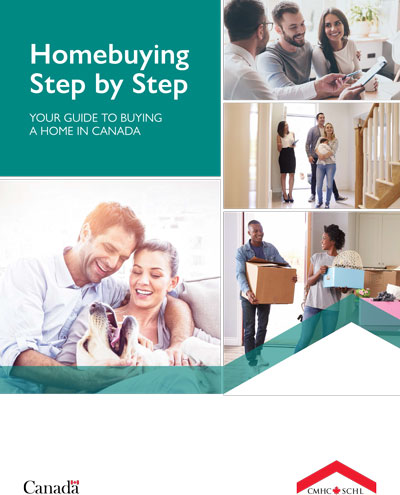 Homebuying Step by Step: Your Guide to Buying a Home in Canada